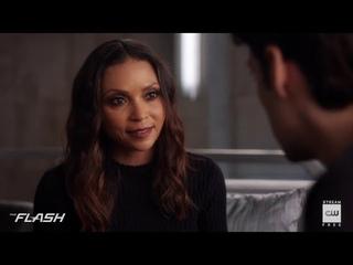 """The Flash 7x18 Sneak Peek """"Heart of the Matter - Part 2"""" (HD) Season Finale"""