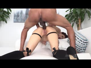 [ / ] Alicia Trece anal fucked by Bruno's BBC NT039 (20-10-2020) Anal, Anal Creampies