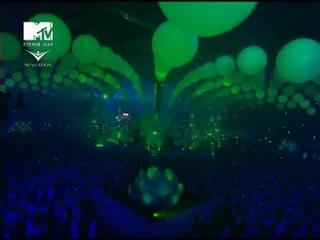 Sensation Innerspace 2012 (Saint-Petersburg, Russia MTV) - Innerspace Moment + Axwell