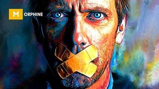 Pink Floyd • Hozho • Boris Brejcha • Prince of Denmark • Carl Cox - MORPHINE Selection