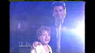 Vincenzo Capezzuto dances for John Travolta (1991)