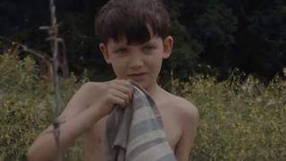 Буктрейлер по книге Джон Бойн «Мальчик в полосатой пижаме»