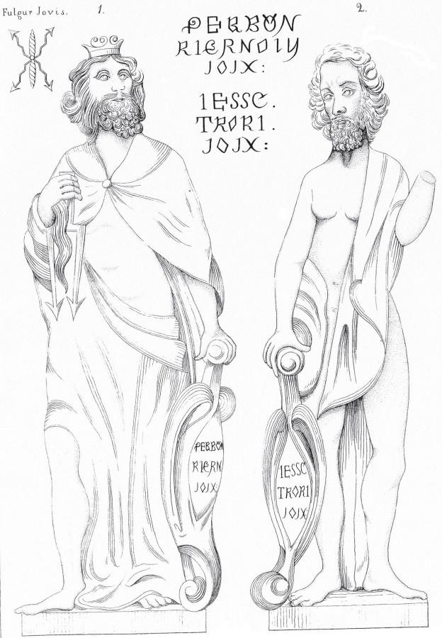 Археология и Святая Инквизиция, изображение №2