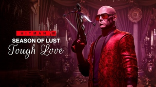 HITMAN 3 - Season of Lust (Roadmap Trailer)