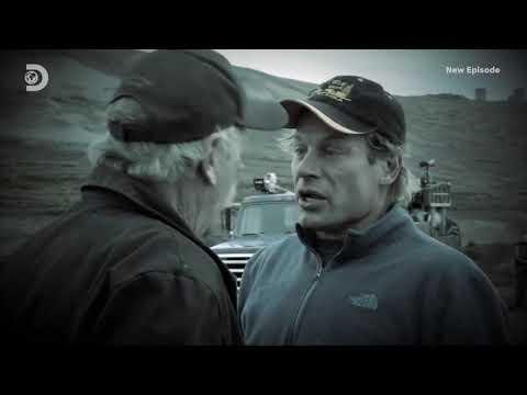 Золотая Лихорадка Берингово море 9 сезон 9 серия НА РУССКОМ