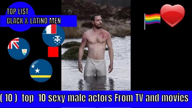 💙🏳️🌈 10 top10 sexy male actor From TV and movies 10 sexy actor masculino de la televisión y el cine