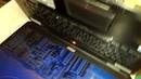 MSI GX70 3BE Перестал работать кулер