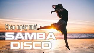 Liên Khúc Samba - Disco - Chachacha   Hòa tấu Guitar Không lời sôi động cuốn hút say đắm lòng người