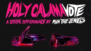 Adult Swim x Ben & Jerry's Present Holy Calamavote | A Special Performance by Run The Jewels