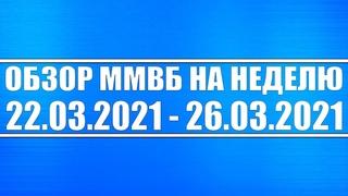 Обзор ММВБ на  -  + Обвал цен на нефть + ЦБ РФ поднял ставку + Акции США и РФ