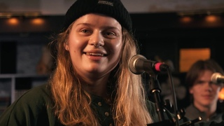 girl in red - Full Performance (Live on KEXP)