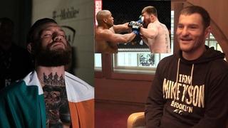 UFC 249: Менеджер Хабиба и тренер Макгрегора дают комментарии   FightSpace