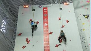 Россияне будут соревноваться вновых дисциплинах, включенных впрограмму Олимпийских игр. Новости. Первый канал