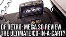 DF Retro: Terraonion Mega SD Review - The Definitive Sega CD Emulator For Real Hardware?