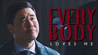 (Marvel) Jimmy Woo    Everybody Loves Me