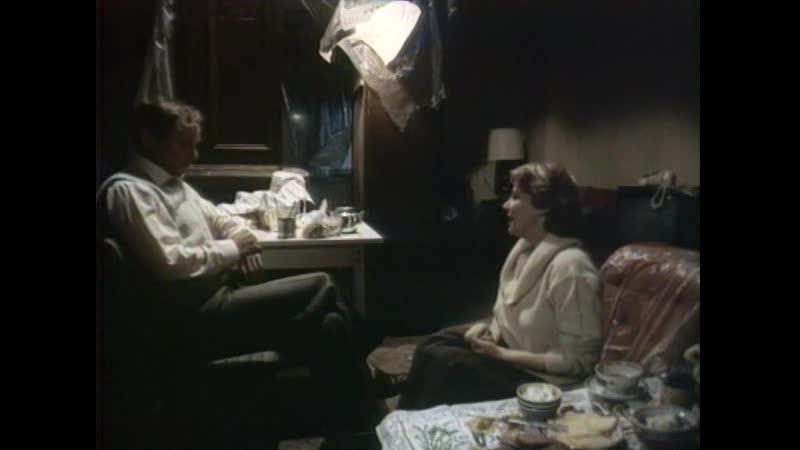 ➡ Визит к минотавру 1987 3 серия