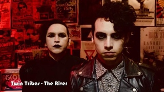 Dark Music Mixtape #9 (2019): Post-Punk, Gothic, 80s, Synth, Wave, Lo-Fi