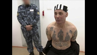 Документальный фильм. Самая страшная тюрьма России.  BBC.Шокирующие подробности обитания