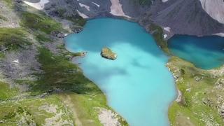 Видео гид по маршруту №12 Имеретинские озера