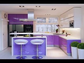 Угловая мойка на кухню лучшие современные идеи дизайна