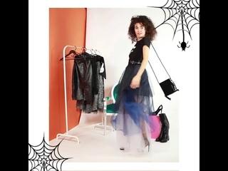 Бу!👻 Кто ждал подборку со страшно красивыми образами на Halloween🎃 от Modnica-shop, вот и она!?