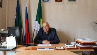 Поздравление с Днем местного самоуправления от главы п. Куминский Сергея Анатольевича Грубцова