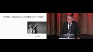 Robert S. Engelmore Memorial Award Lecture: The Third AI Summer - Henry Kautz