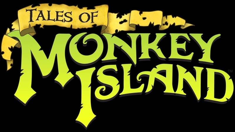 Tales of Monkey Island Глава 2 Осада Рыбацкого рифа Жанр Adventure 2009