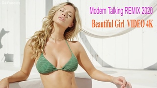 Modern Talking REMIX 2020 &  Joy 79(Your Heaven Is My Hell ) beautiful girl) VIDEO 4K