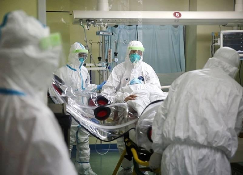 Коронавирус в КЧР: число заболевших COVID-19 превысило отметку в 6900 человек