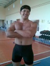 Личный фотоальбом Олега Зозулинского