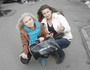 Личный фотоальбом Оленьки Бояркиной