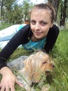 Фотоальбом Ани Позновой
