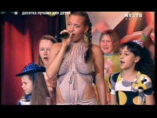 """певица Ангина, песня """"Кому какое дело"""""""