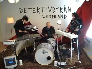 Detektivbyrån Wermland