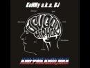KeNNy a.k.a. BJ - Другой Хип-Хоп Vol.1 Американщина