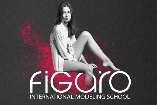 figaro модельное агентство