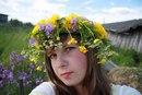 Личный фотоальбом Кати Виноградовой