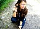 Личный фотоальбом Оли Елагиной