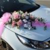Машины на свадьбу, аренда свадебных авто в Твери