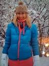 Фотоальбом Ирины Кривозубовой