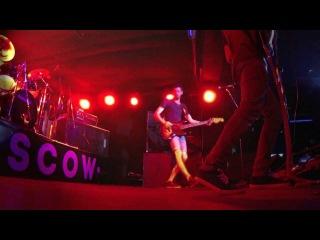 Everyone's Hero - No Way Out (Live @Seven Club 16/08/2013)