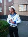 Личный фотоальбом Андрея Клёвера