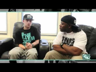 Thisis50 Interview With Mac Miller + Freestyle With Jack Thriller On The Beat