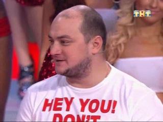 Comedy Баттл Турнир 2 сезон 19 выпуск 2012