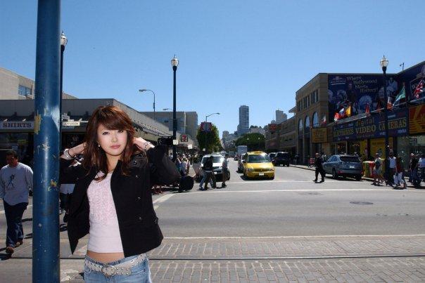 Anita Yuen фото №45