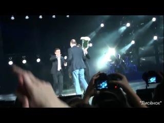 Сергей Лазарев и Влад Топалов - Молитва, Freeway!!!!! Группе SMASH!! 10 лет!!!!!
