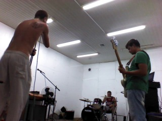 the sin`s - charlie (Red Hot C. Peppers thanksgiving cover)