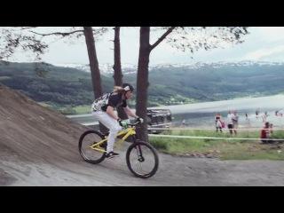 EkstremSportVeko MTB/BMX Slopestyle 2013