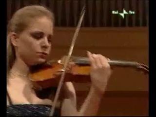Паганіні каприс №16 Юлія Фішер